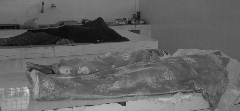 च्यापिएर एकै घरका चार जनाको मृत्यु