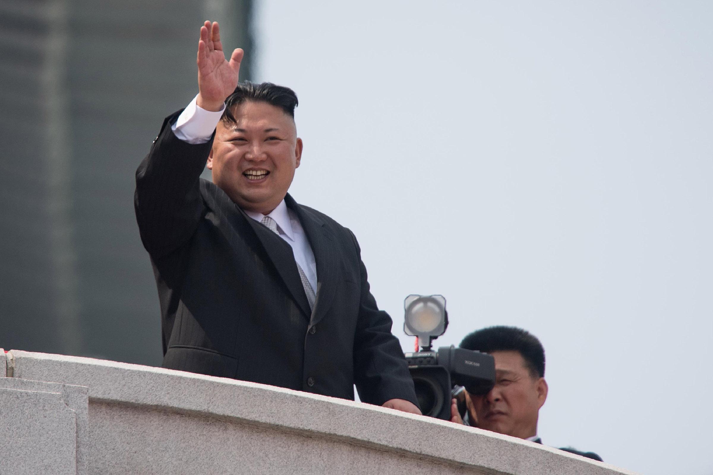 उत्तर कोरियाली नेता किम जिवीतै हुनुहुन्छ– सोल