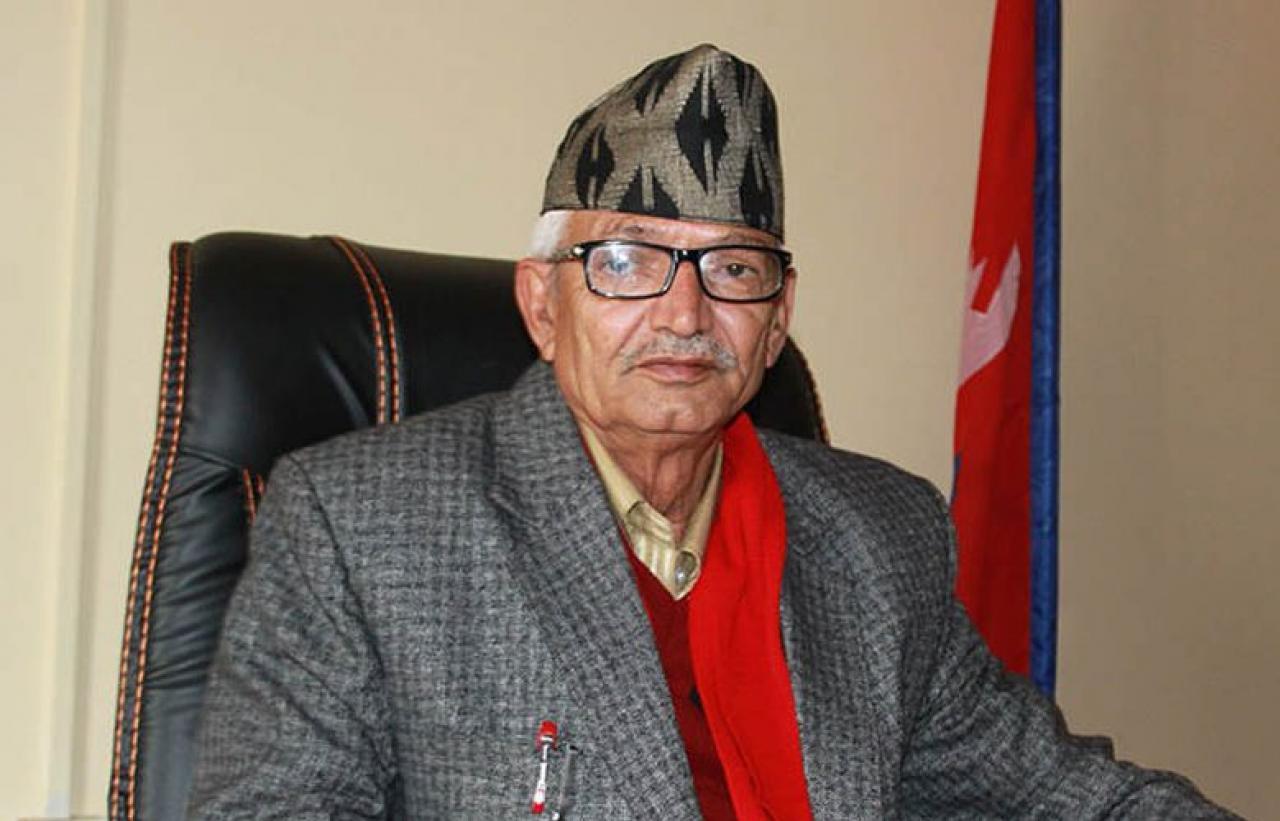 मदन भण्डारी नेपाली राजनीतिको महत्वपूणर् मार्गनिर्देशक : मुख्यमन्त्री पौडेल