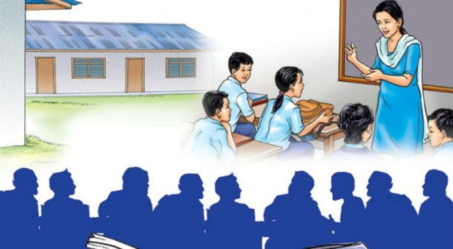 माघ १५ बाट सिमकोटका विद्यालय सञ्चालनमा आउने