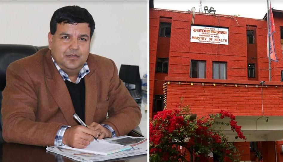 डा.शर्माकै लाईनमा आयो सरकार : पीसीआर परीक्षण शुल्क २ हजारमा झर्यो
