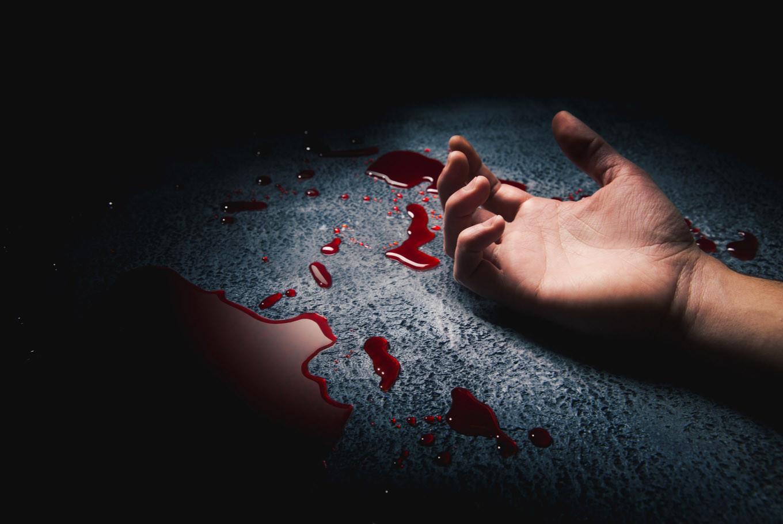 महिलाको हत्या