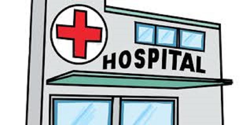 विकट कैलाशमा १० श्ययाको अस्पताल