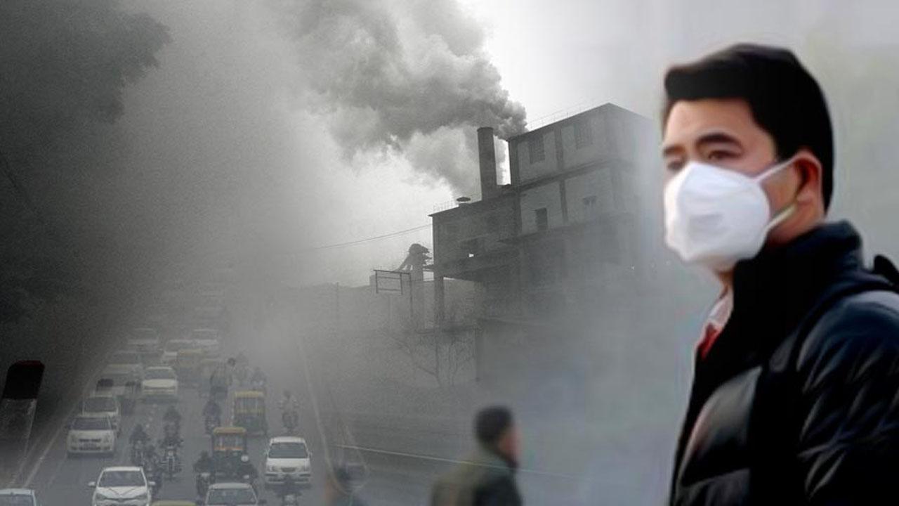 'वायु प्रदूषण केही समयसम्म रहन सक्छ'